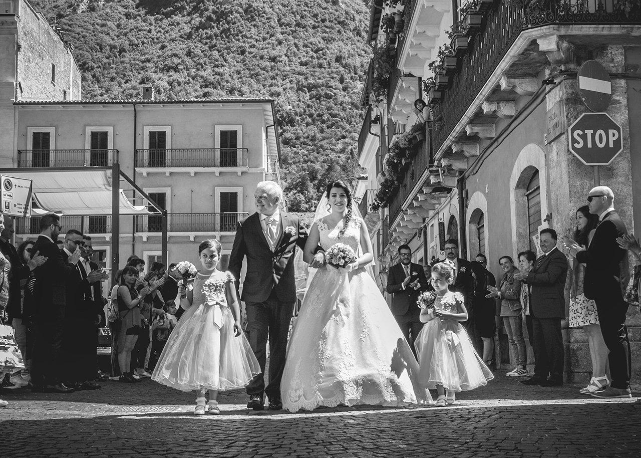 Stories of Love Antrodoco Annalisa e Davide