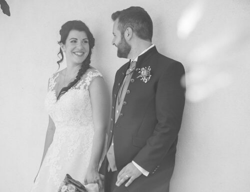 Wedding in Antrodoco